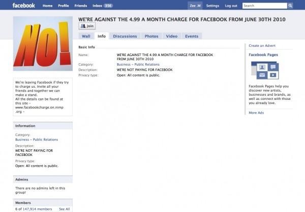 Facebookbayar