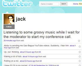 Twitter-besar