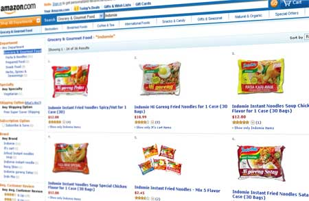 Indomieamazon